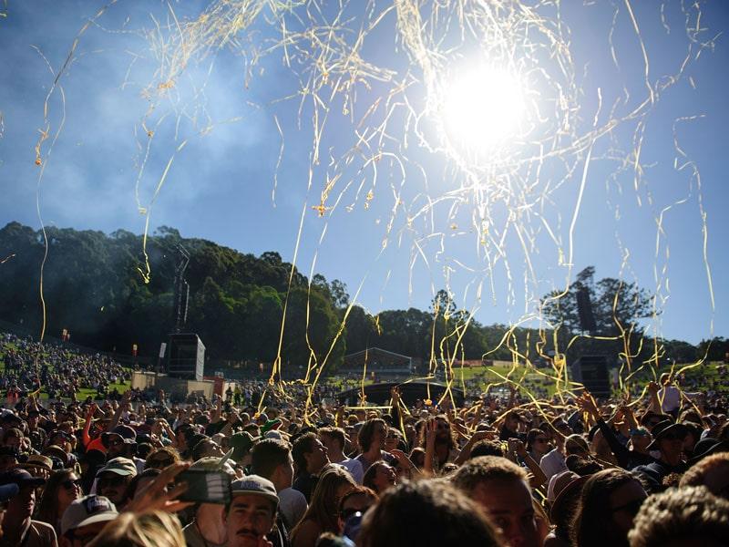 Festivals: Towards tribal marketing